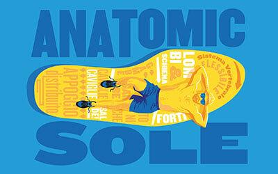 Anatomic Sole video